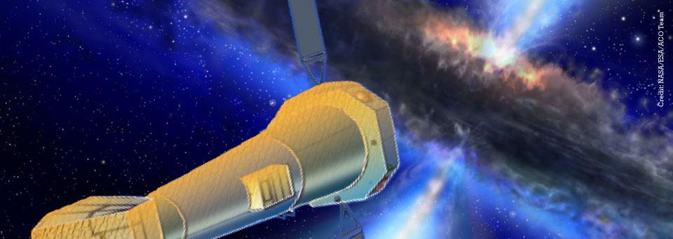 Athena telescope